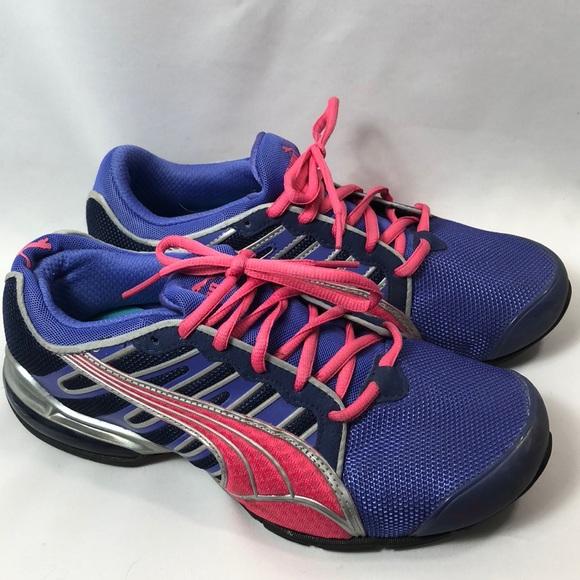 4d462f2c34ba04 Puma Running Shoes. M 5af75fa35512fdfe38423d0e
